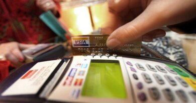La tasa de financiación para 12 cuotas fijas con tarjeta subió al 132%