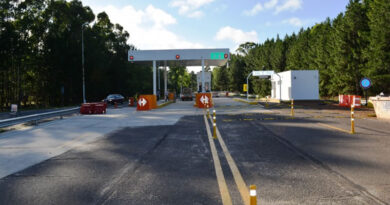 Frontera Concordia-Salto seguirá cerrada y habrá nuevas restricciones