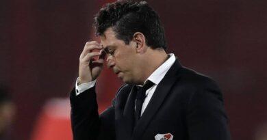 River, sin arquero y con 14 jugadores disponibles para la Libertadores