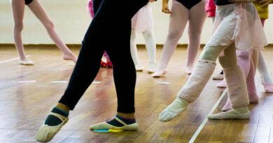 Abre el segundo llamado a concursos docentes para la Escuela Municipal de Danza